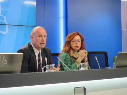 Ararteko investiga de oficio la muerte de la niña de Treviño (Burgos) en un hospital de Vitoria