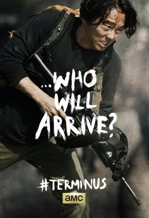 The Walking Dead, nuevo cartel