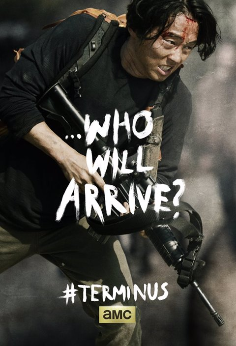 The Walking Dead, nuevo cartel