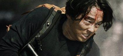 Nuevo cartel del final de The Walking Dead
