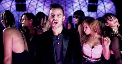 El futbolista Jesé Rodríguez presenta videoclip musical