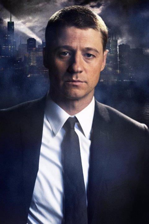 Gotham, detective Gordon