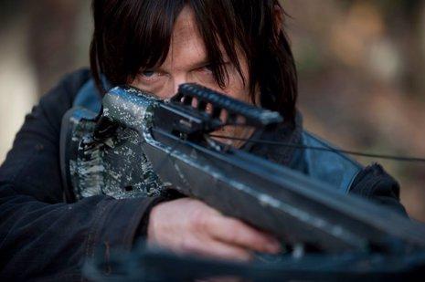 The Walking Dead y el viaje hacia Terminus
