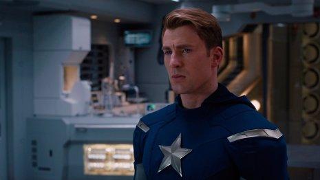 Chris Evans dejará la actuación tras Capitán América