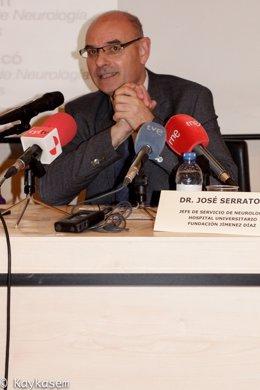 Dr. Jose Serratosa