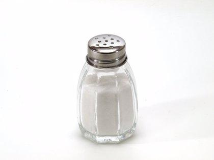 Reducir la sal: objetivo mundial