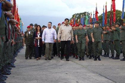 """El Gobierno denuncia un """"vínculo directo"""" entre generales detenidos y opositores"""