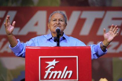 Presidente electo de El Salvador inicia una gira