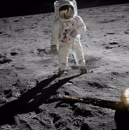 Los corazones de los astronautas se vuelven más esféricos en el espacio