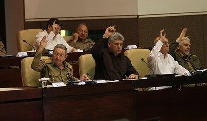 El Parlamento cubano aprueba la ley de Inversión Extranjera