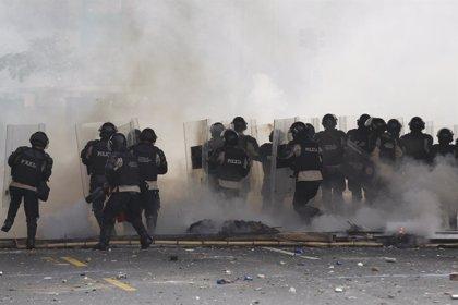 El Gobierno eleva a 39 los fallecidos por las protestas
