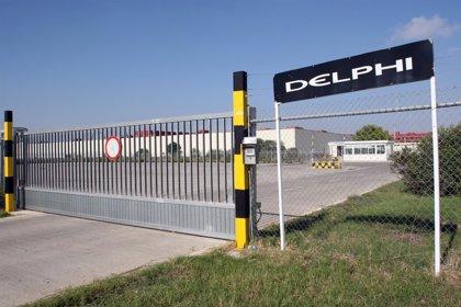 """IULV-CA urge a la Junta a adquirir """"a precio razonable"""" los terrenos de la antigua factoría de Delphi"""