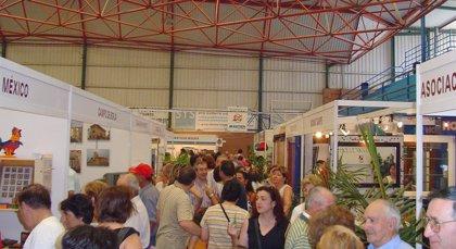Cincuenta expositores pariciparán en la feria Expo-Borja