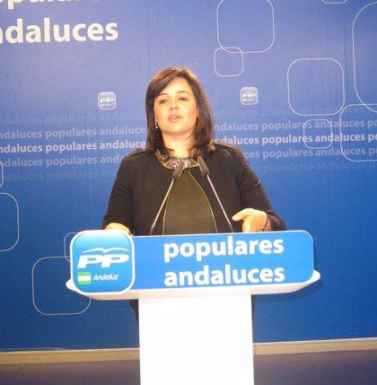"""PP-A demanda a Díaz que tome ya medidas para acabar con la """"mala gestión"""" de las empresas públicas de la Junta"""