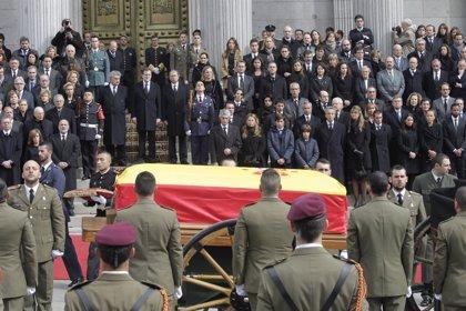Rouco Varela oficiará el funeral de Estado de Suárez