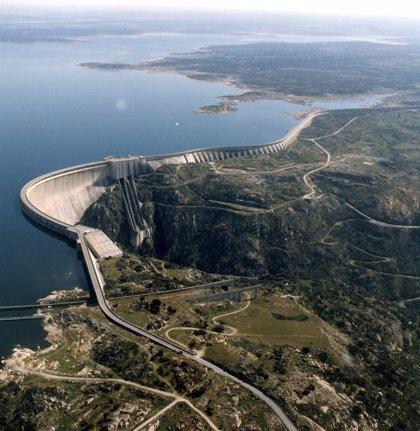 El martes comienza la campaña de riego en la Cuenca del Duero