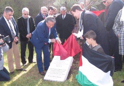 """El embajador de Palestina pide que se ponga fin """"ocupación"""""""