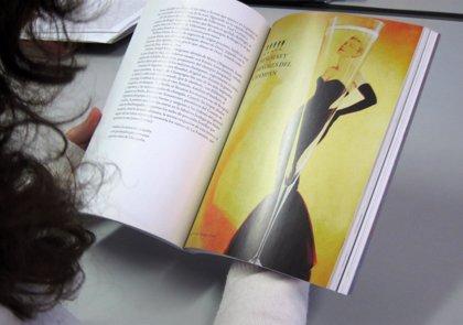 """Serafín Quero dedica un libro al champán, un vino """"lleno de historia"""", que """"propicia la comunicación"""""""