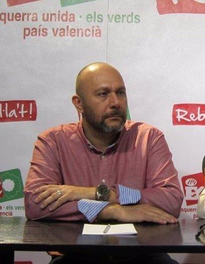 EUPV pide al Gobierno su valoración sobre el dinero invertido por la Generalitat en clubes de fútbol