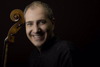 Asier Polo interpreta a Bach, Boccerini, Glazunov y Franck