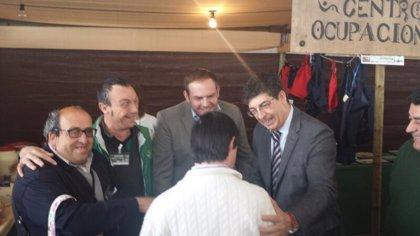"""Valderas pide no """"santificar"""" el déficit y priorizar la creación de empleo"""