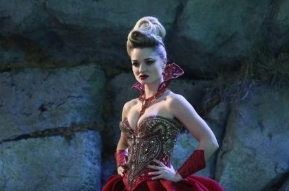 ABC cancela 'Once upon a time in Wonderland'