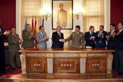 El Gobierno de Castilla-La Mancha desarrolla dos protocolos operativos con la Unidad Militar de Emergencias
