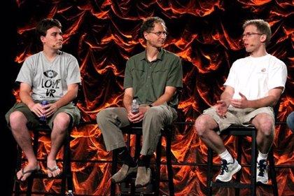 Oculus VR contrata a Michael Abrash como científico jefe