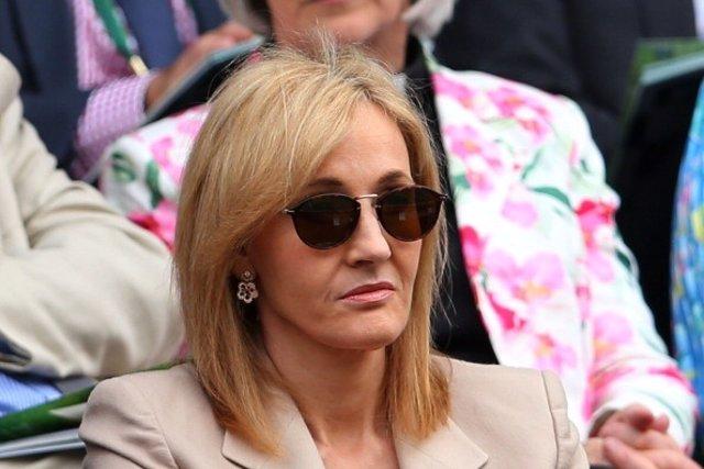 J.K Rowling llevará 'Criaturas mágicas y donde encontrarlas' al cine