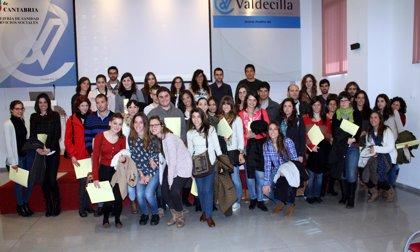 Valdecilla celebra una jornada de puertas abiertas para futuros médicos residentes