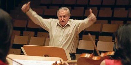 El cantaor Curro Piñana colabora este lunes con la OSRM en su homenaje al compositor José Peris