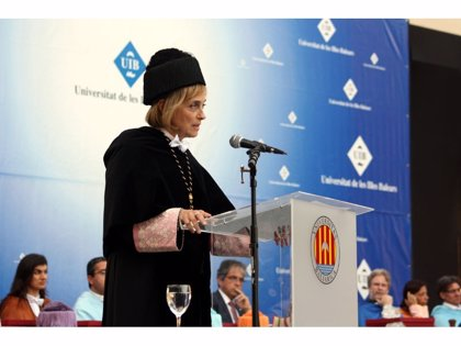 La UIB rendirá homenaje a Montserrat Casas