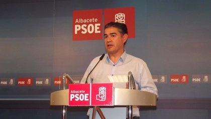 """González Ramos (PSOE): """"Hay que decirle a Europa que queremos que nos gobiernen los socialistas"""""""