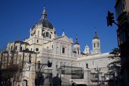 Pedro Sanz asistirá este lunes al funeral de Estado en la Catedral de La Almudena