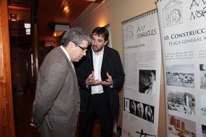 Homs abre el Any Moragues de homenaje al general austracista de la Guerra de Sucesión