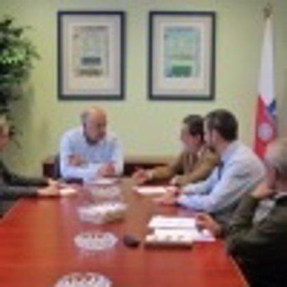 Federación de Municipios y Colegio de Arquitectos buscan vías de colaboración