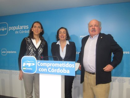 """El PP critica las medidas """"draconianas"""" de la Junta en sanidad y """"el recorte"""" de más de 1.200 millones"""