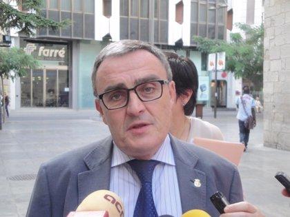 El alcalde de Lleida expresa su apoyo a la unificación de centros sanitarios en un consorcio