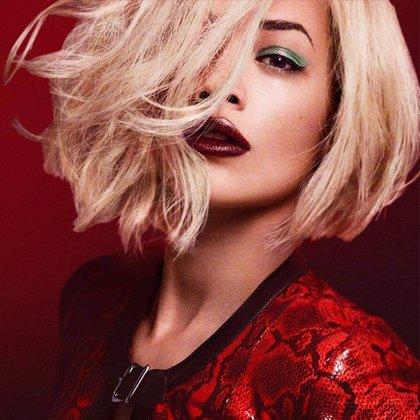 Rita Ora lanza single producido por Calvin Harris