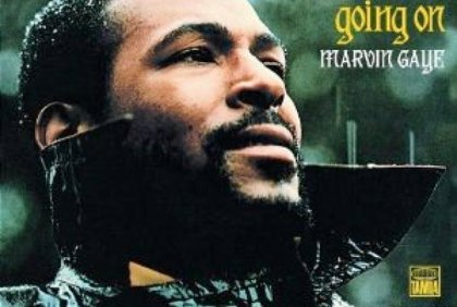 Marvin Gaye en 5 canciones