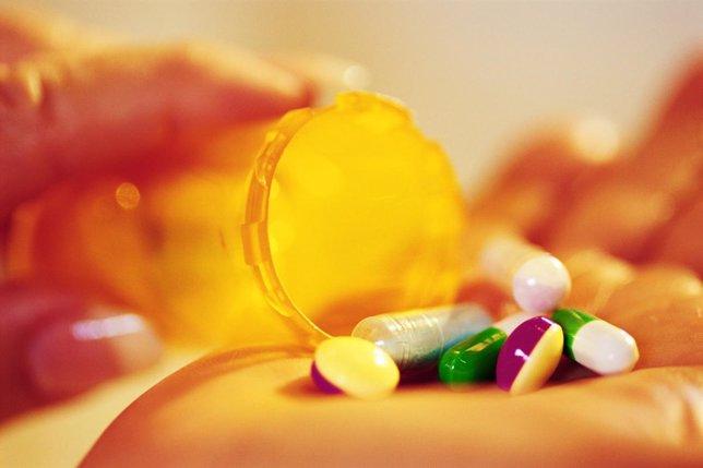 Médicamentos, fármacos