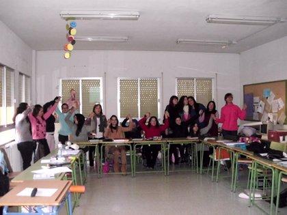 Los trabajadores sociales del Área Sanitaria Norte de Jaén atienden a más de 22.300 pacientes en 2013