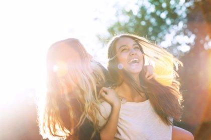 Cambios en los adolescentes en primavera