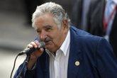Foto: Emir Kusturica comienza a rodar una película sobre Mujica