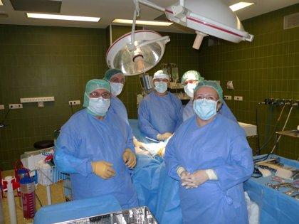 Más de 1.300 traumatólogos debaten desde este miércoles en Sevilla sobre artroscopia y tratamientos de rodilla