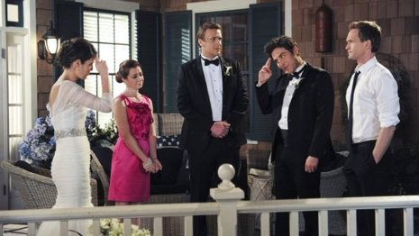 How I Met Your Mother llega a su fin