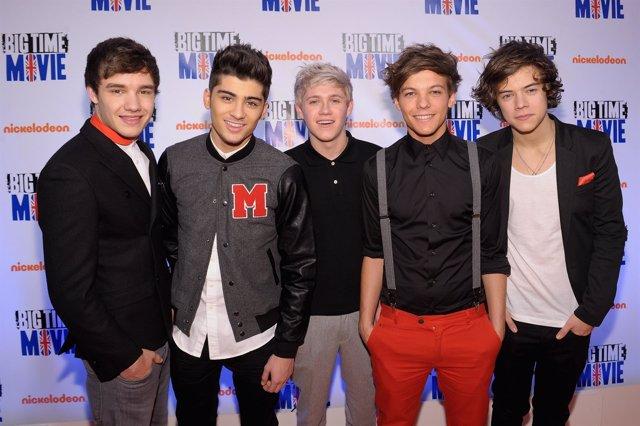 One Direction, Eminem y Justin Timberlake, los artistas que más vendieron en 2013