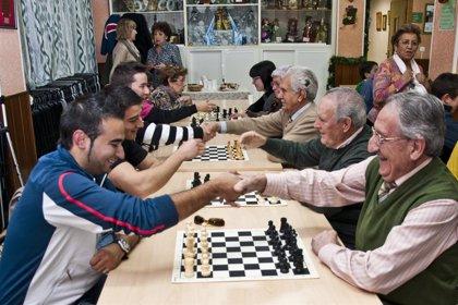 El PSOE insta al Gobierno a implantar la enseñanza del ajedrez en espacios sociosanitarios
