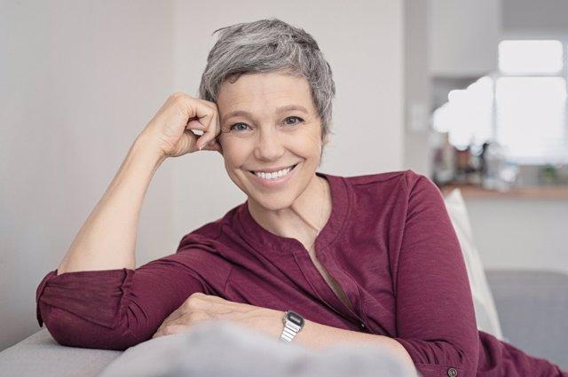 Mitos sobre la menopausia