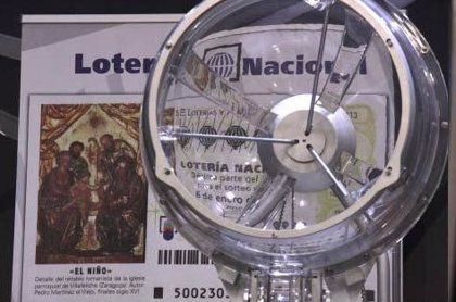 553.000 euros en Soria de la Bonoloto